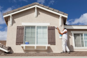Reasons to get professional exterior painting
